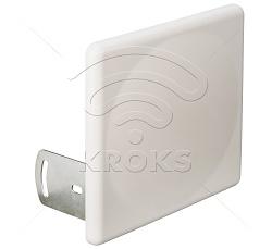 Направленная 16дБ 3G 4G MIMO антенна KAS16-2600 DP 2