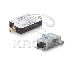 Малошумящий 3G усилитель УМК-2100 с инжектором питания по кабелю 4