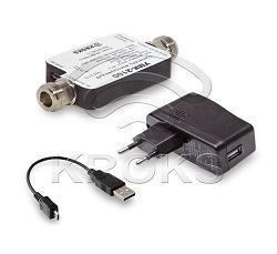 Малошумящий антенный 3G усилитель УМК-2100 для 3G модема 5