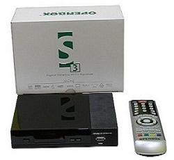 OB S3 mini HD